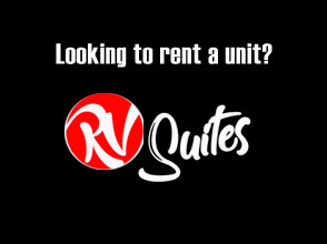 Looking to rent a RV