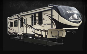 RV inventory Perth Ontario
